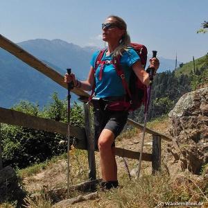 Top & Flop: Equipment zum Wandern – Teil 1