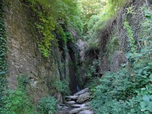 Wunschwasser Wasserfall