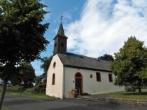 Kirche in Oberscheidweiler