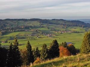 Herbststimmung im Allgäu