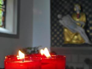 Büschkapelle bei Gerolstein