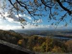 Sonne im Siebengebirge - Herrlich