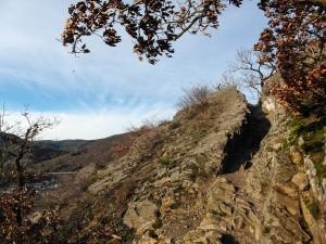 Alpenfeeling im Mittelgebirge