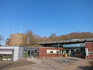 Loreley Besucherzentrum