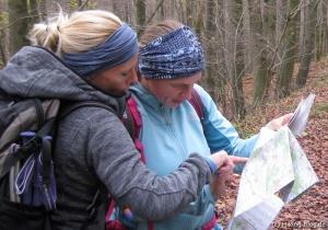 Gut geschützt in der Rhön - Copyright: Hiking-Blog.de