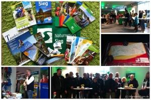 Aktiv Messe Erlebnis Natur 2013