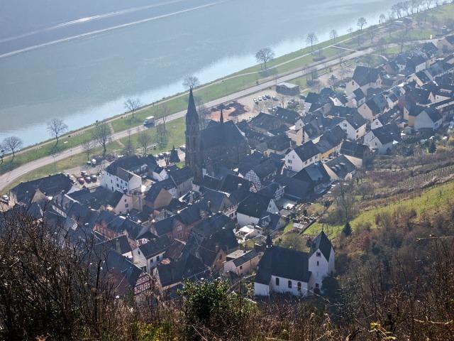 Sankt Aldegund