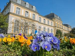 Botanische Gärten Bonn