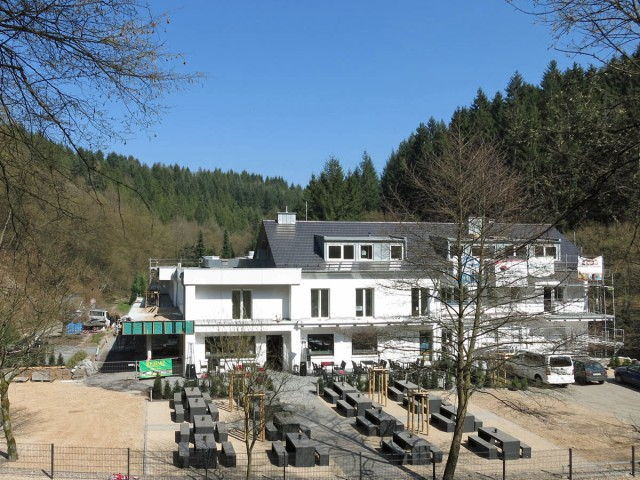 Talhauser Mühle