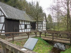 Das Museumsdorf