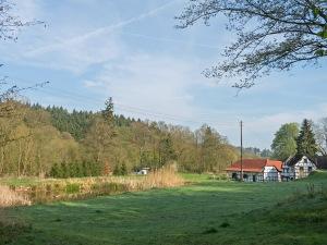 Mühle Wattendorf