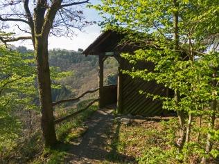 Die Hütte Waidmannslust