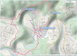 Karte_Maeanderweg_Variante