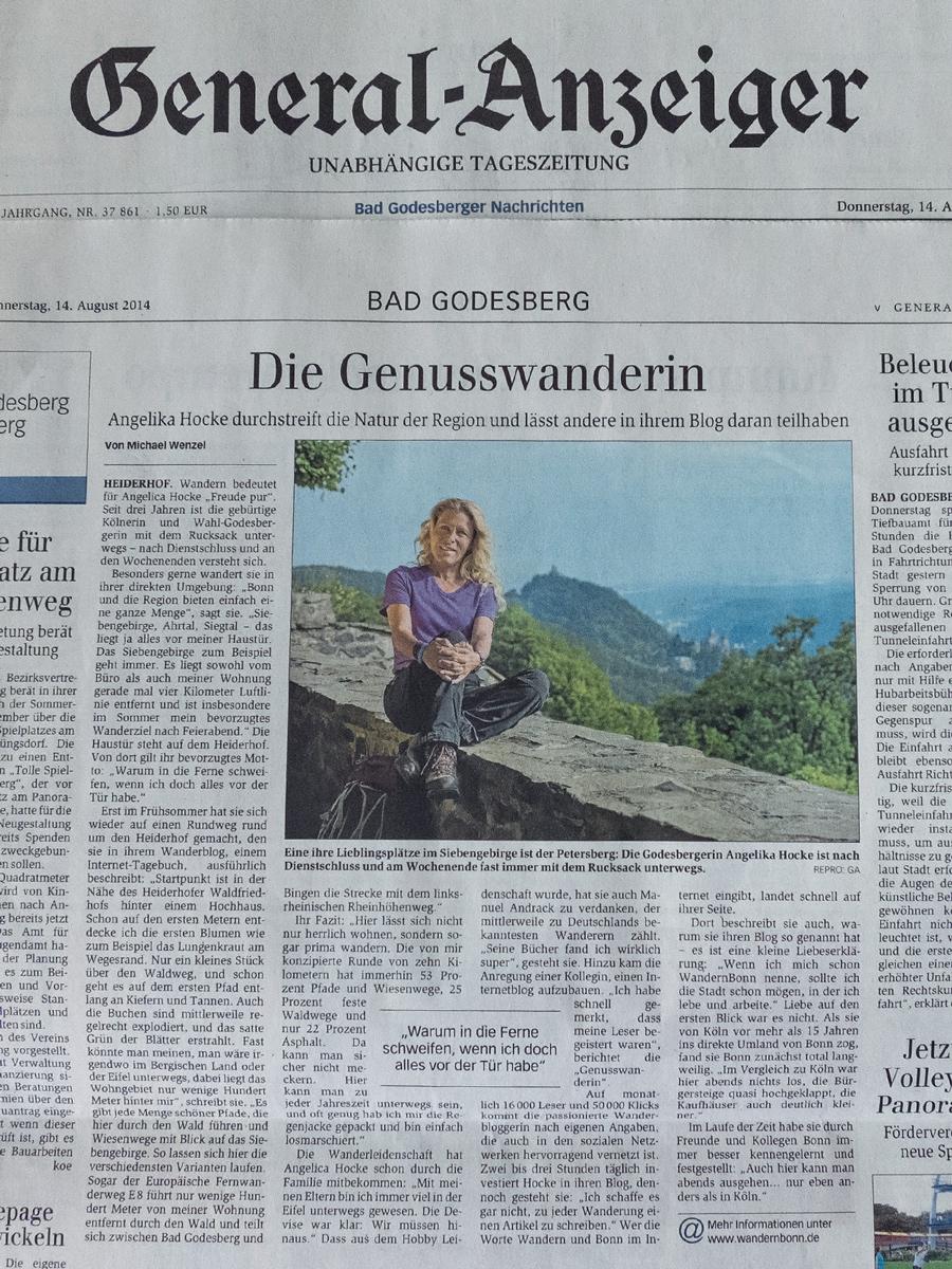 General-Anzeiger - Das große Anzeigenblatt