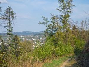 Betzdorf und Scheuerfeld