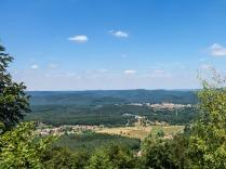Blick auf Fischbach