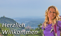 Herzlich Willkommen auf meinem WanderBlog