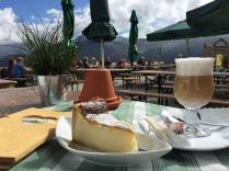 Kaffee & Kuchen an der Ifenhütte