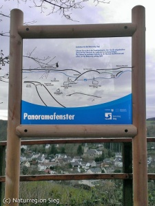Panoramafenster