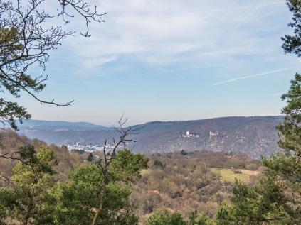 Kamp-Bornhofen & die Burgen in Sichtweite