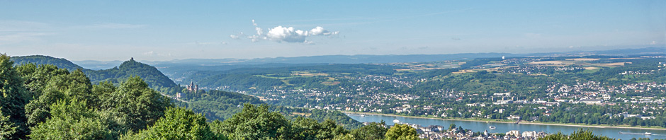 Siebengebirge_Petersberg